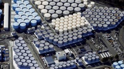 В МИДе выразили обеспокоенность планами Японии сбросить воду с «Фукусимы»