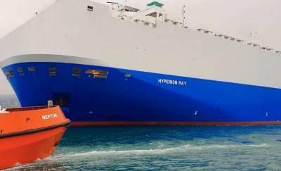 От слова – к делу: Иран исполнил обещание отомстить за взрыв в Натанзе и атаковал израильское судно