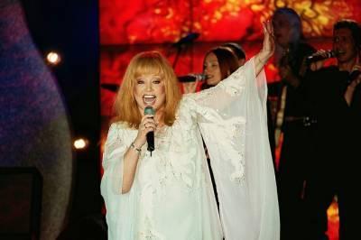 «Как минимум четыре альбома»: саундпродюсер Пугачевой рассказал о ее неизданных песнях