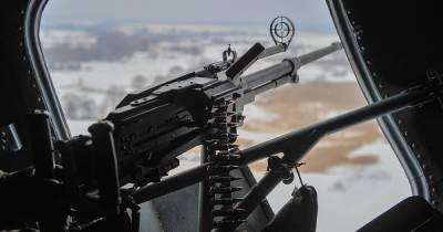 Боевики продолжают обстрелы позиций украинских защитников: где самая напряженная ситуация
