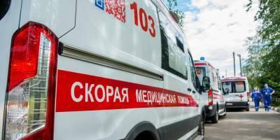 В Башкирии мужчина погиб в столкновении с грузовиком