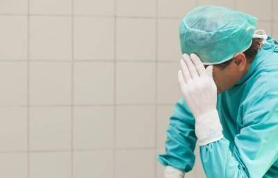 В Тверской области в больнице избили врача