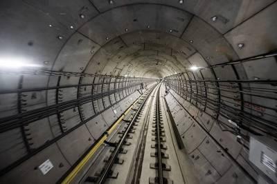 Завершена проходка еще одного тоннеля на Троицкой линии столичного метро