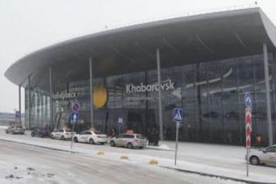 В Хабаровске осудят мужчину за 18 случаев «минирования» аэропорта