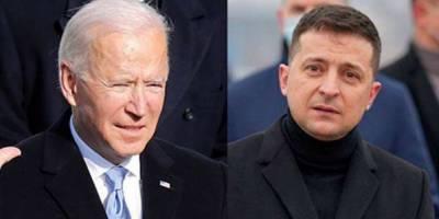 Зеленский разбушевался: зачем президент Украины бросил вызов Байдену