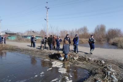 Жители Оби рассказали подробности исчезновения 6-летнего мальчика на реке под Новосибирском