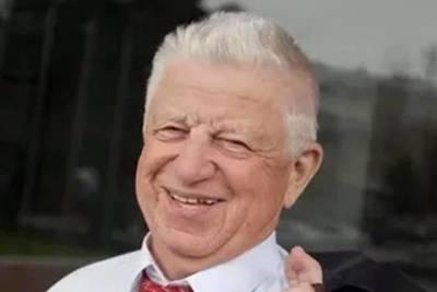Скончался экс-депутат заксобрания Тверской области