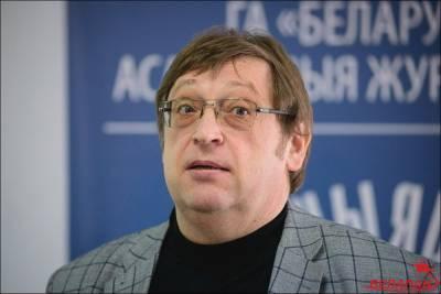Польские литературоведы требуют немедленного освобождения Александра Федуты