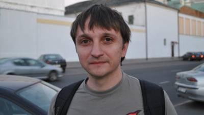 Депортированный правозащитник Яворский призвал Украину реагировать на действия белорусских властей