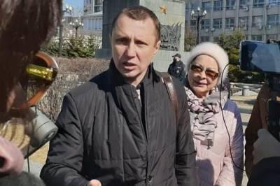 Экс-спикер гордумы Хабаровска Михаил Сидоров в очередной раз вышел из ЛДПР