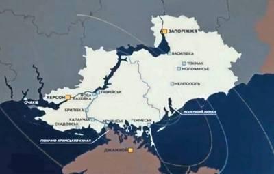 Возрождение континентальной Тавриды: экс-советник Путина рассказал украинцам, откуда ждать удара