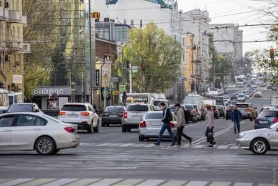 Ростов стал лидером по числу заболевших коронавирусом за сутки