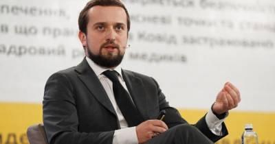 """""""Роза ветров"""" запускает регулярные рейсы еще в три украинских города – замглавы ОП Тимошенко"""