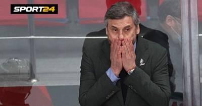 Квартальнов – главный неудачник среди тренеров КХЛ. Но в «Ак Барсе» не должны даже думать о его увольнении