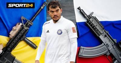 Украинец Нойок играет в России. Литры алкоголя, истории про Гамулу, войну и $7000 от Ракицкого — в одном интервью