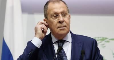 Лавров заявил, что россиянам запретят работать в дипломатических ведомствах США в России