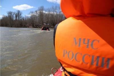 В Башкирии паводковыми водами подтопило 27 участков дорог