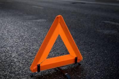 Водитель тягача устроил массовую аварию на трассе М-4 «Дон»: есть погибший