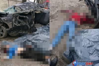 В Новочеркасске после ДТП, в котором погибли подростки, возбудили уголовное дело