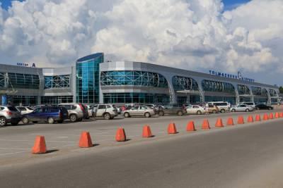 Летевший из Парижа в Токио Boeing экстренно сел в новосибирском аэропорту