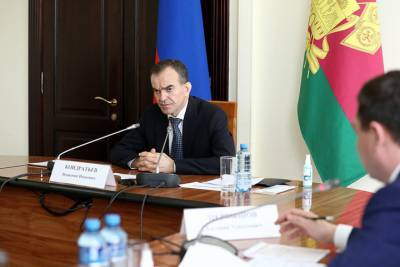 Для решения проблем водоотведения Краснодара власти намерены привлечь федеральные средства