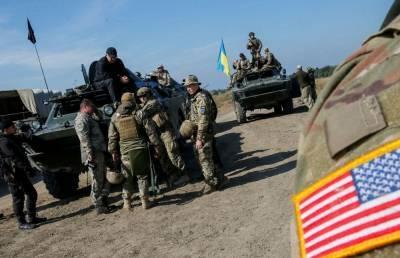 США планируют передать Украине вооружение в случае конфликта с РФ — WSJ