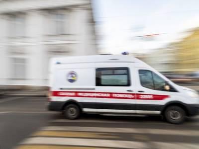 Сотрудник Кировского завода пострадал во время вспышки горючих паров