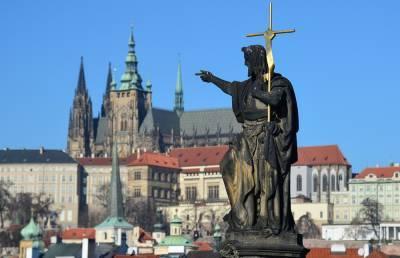 Прага призывает союзников по ЕС и НАТО выслать российских дипломатов в знак солидарности
