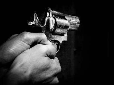 В Краснодаре неизвестный расстрелял семью