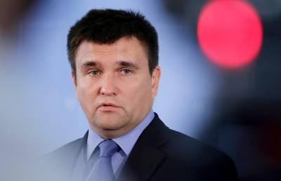 Климкин: Нужно доказать Путину, что Украина — опасное животное