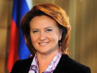 «Собеседник»: Бывший министр Елена Скрынник купила апартаменты за 700 млн рублей