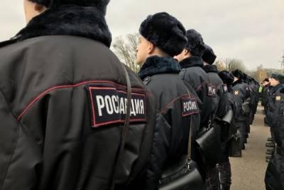 В Красноярске задержали пьяного гражданина Турции за дебош в ресторане