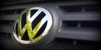 Электрокроссовер Volkswagen ID4 назван лучшим автомобилем мира 2021 года