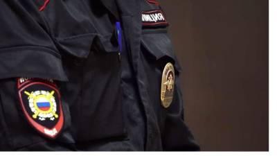 В Петербурге в коррупции обвинили оперуполномоченного уголовного розыска