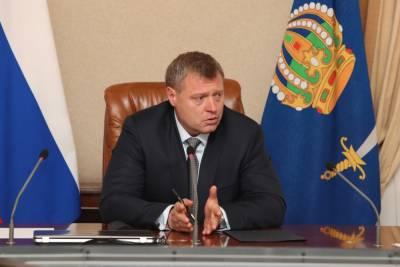 В Астраханской области уже приступили к реализации некоторых инициатив президента