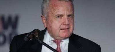 Американский посол покинул Россию на консультации