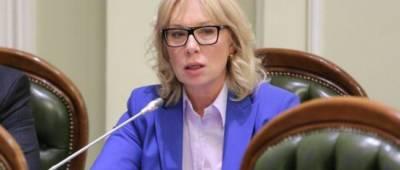 Денисова: РФ блокирует вопрос обмена пленными на стадии обсуждения