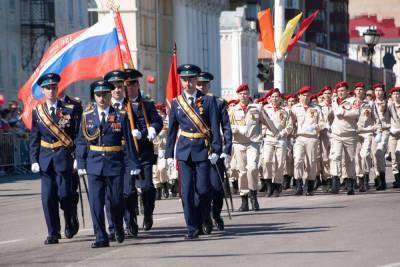 Во время майских праздников в Тамбове усилят меры безопасности