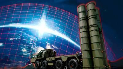 Россия завершает разработку системы ПВО, способной сбивать спутники