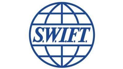 Политолог Брутер заявил об уязвимости США в случае отключения РФ от SWIFT