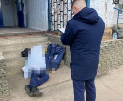 Сотрудник нижегородской логистической компании застрелил коллегу во время инструктажа