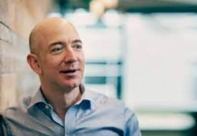 Глава Amazon поддержал повышение корпоративного налога в США