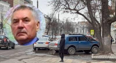 В Ярославле уволился директор областной дорожной службы: возможные причины
