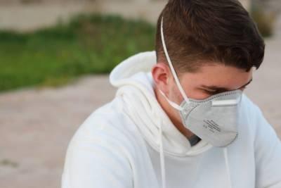 В Нижегородской области зарегистрировано еще 117 случаев коронавируса