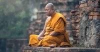 Ученые нашли научные подтверждения посмертной медитации тибетских монахов