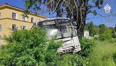Не менее шести человек погибли в аварии с автобусом в Свердловской области