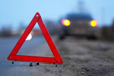 Десять человек пострадали в ДТП с маршруткой в Астраханской области