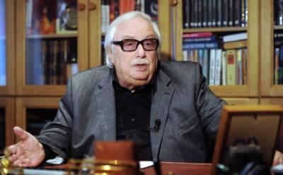 Из жизни ушел журналист Анатолий Лысенко