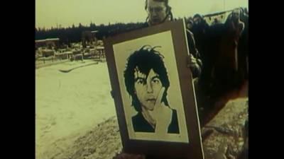 Погиб сын легендарного поэта и музыканта Александра Башлачева