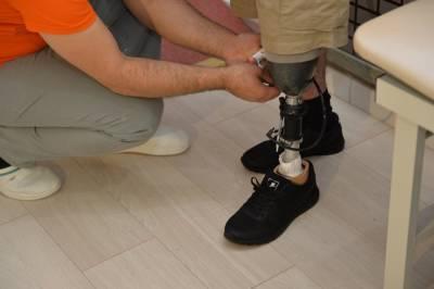 В Азербайджане почти 700 участникам Отечественной войны назначена инвалидность
